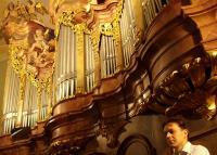 A Szent Anna templom orgonája