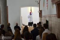 Egyetemi Katolikus Gimnázium, 2017. márc. 19.