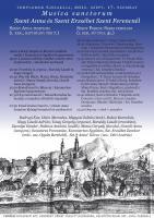 Templomok éjszakája 2011 plakát v9