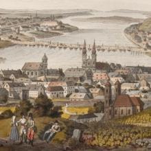 Joseph és Peter Schaffer, 1787